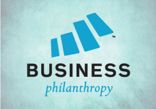Business Philanthropy