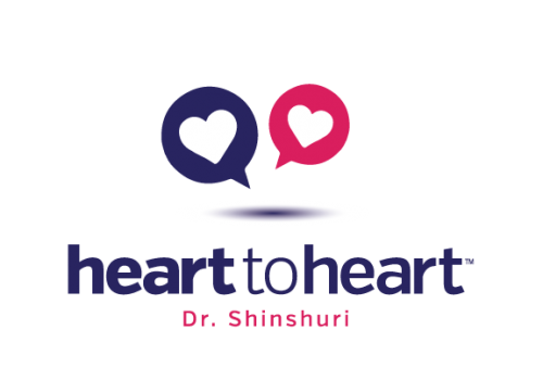 Heart to Heart with Dr. Shinshuri