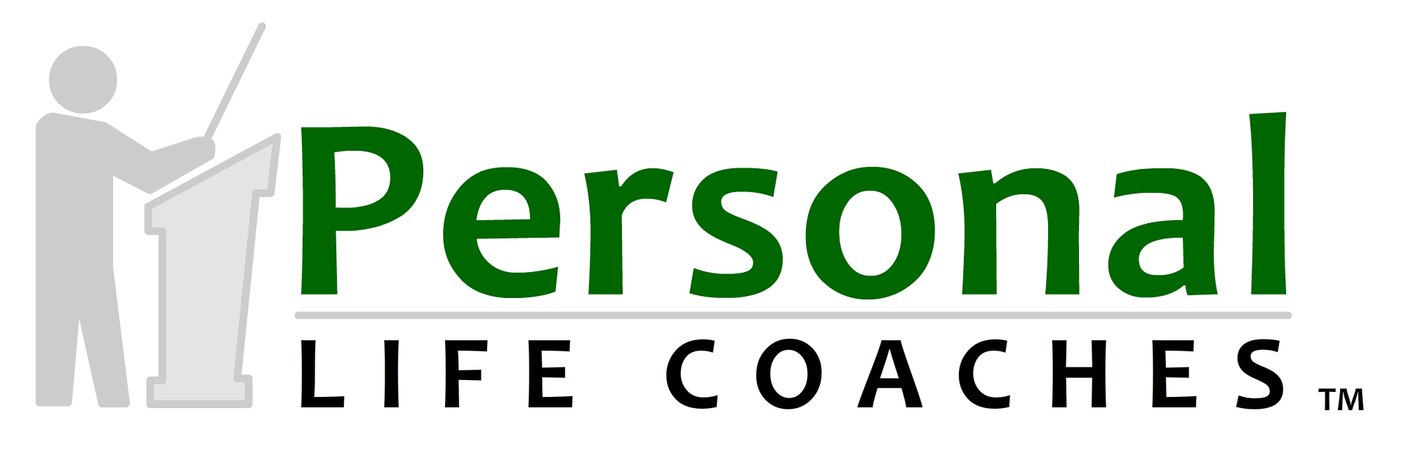 Personal Life Coaches Logo